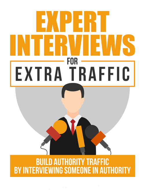 Interviews For Extra Traffic