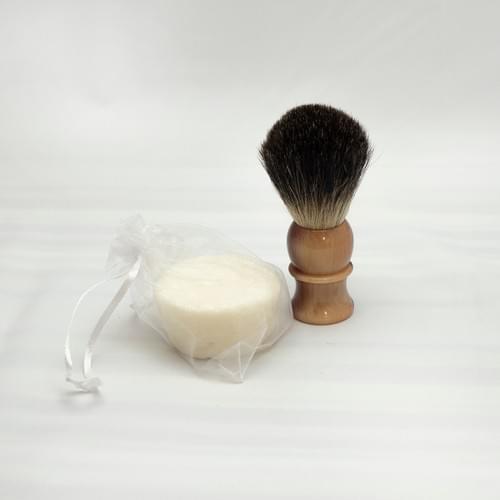 All Natural, Organic Shaving Jars & Bars - For Men & Woman