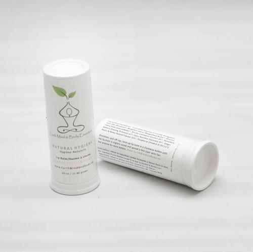 All Natural, Organic Lip Balms - Winter Sale! Special Price!!