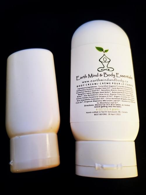 Skincare Needs Assessment (with 6 oz. moisturizing cream) - All natural, Organic & Uniquely Yours