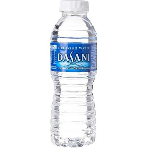 Bottled Water (25oml)