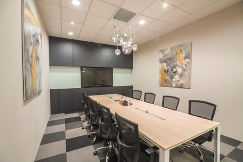 Meeting Room (10pax)