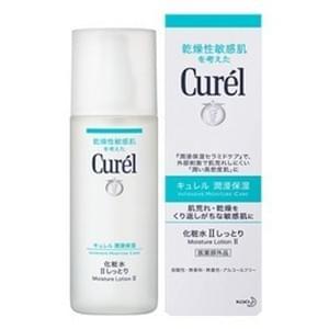 CUREL深層保濕化妝水 (150ml)