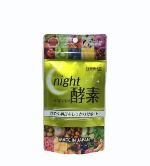 日本 Fine 優之源夜間酵素 (120capsule(s))