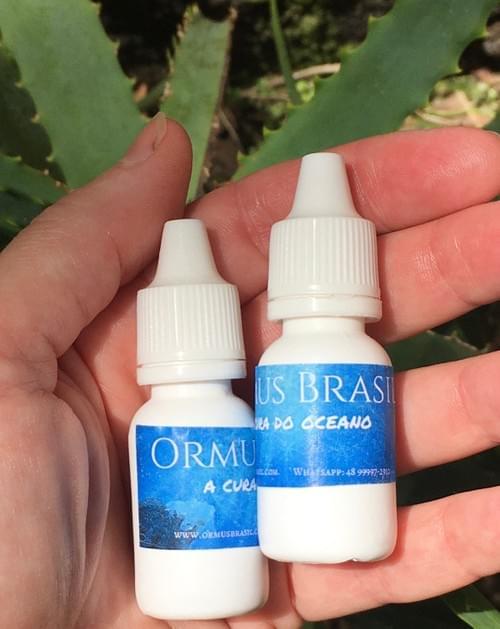 Serum SEA MINERAL
