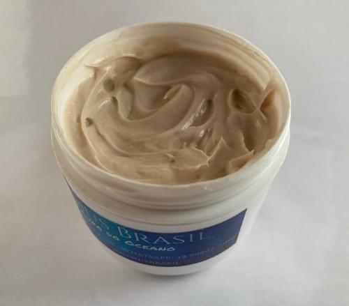 Silk Mermaid FACE cream