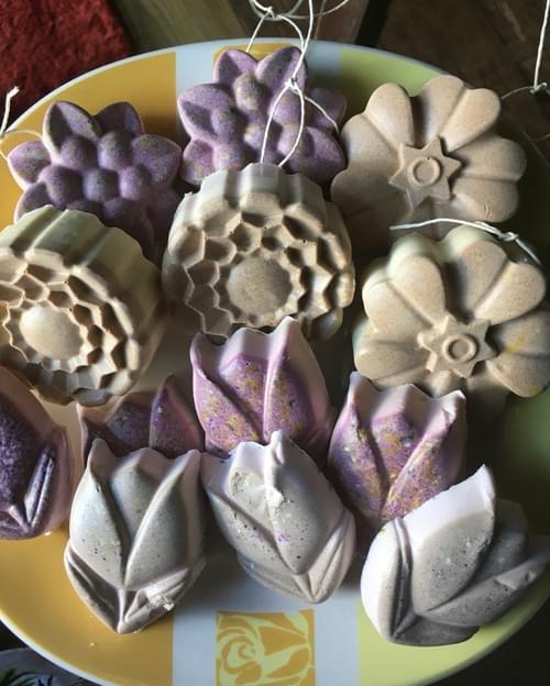 ORMUS SOAP (sabonetes)