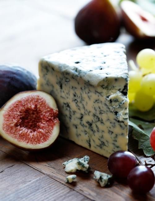 Fleisch - Scaloppine di Maiale al Gorgonzola