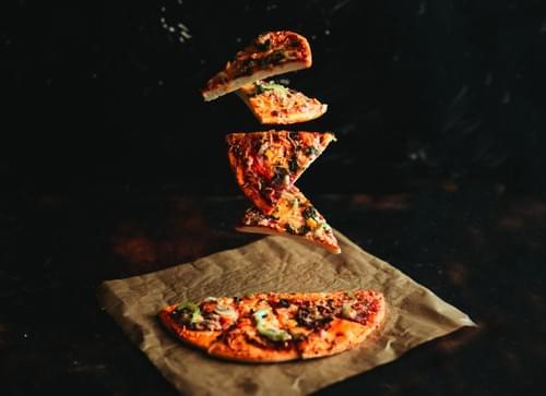 """Pizza """"Napoli"""""""