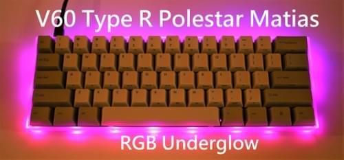 V60 Type R , Polestar