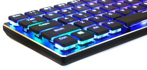 KBP Flat60 RGB