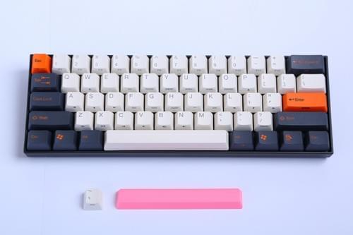 V60 Type R , Carbon , No LED