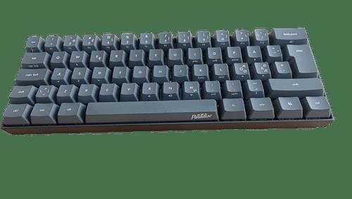 V60 Type R , Basic