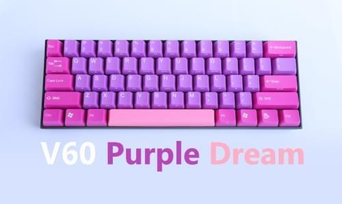 V60 Purple Dream
