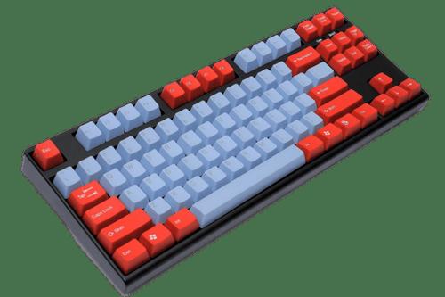 V80 ALPS Stem TKL Keyboard