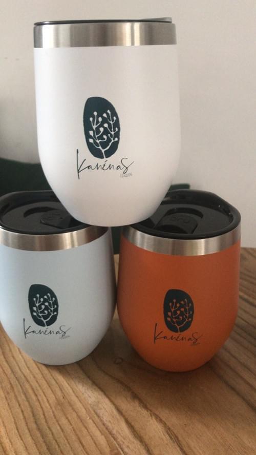 kanenas reusable cup