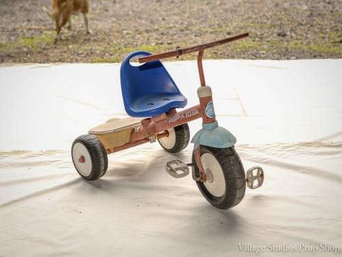 Vintage Garden Toys