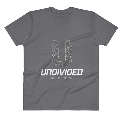 UNDIVIDED GOLD T-Shirt