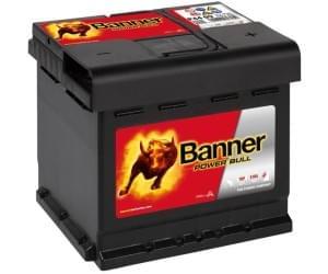 Banner Batterie 44Ah