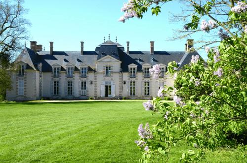Chateau de La Touanne