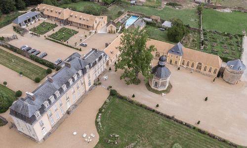 Domaine De La Groirie