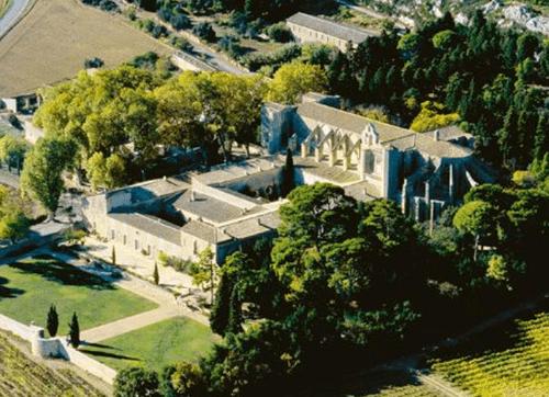 Abbaye de Valmagne