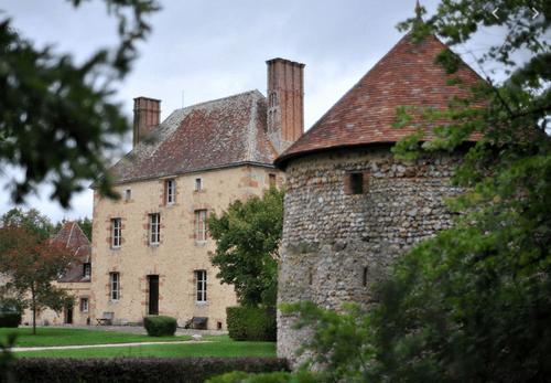 Château de la Gadelière