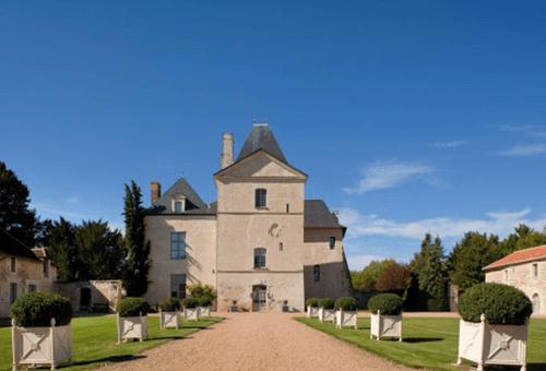 Château de Chargé