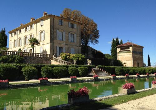 Château d'Arnajon