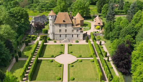 Château de Vascœuil - Centre d'Art et d'Histoire