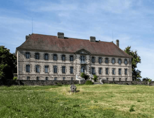 Chateau de Sainte Feyre