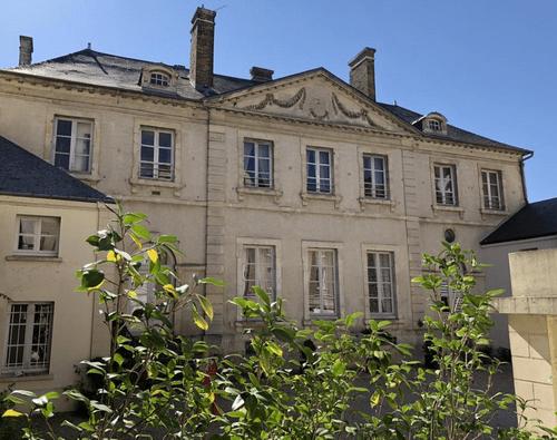 Castel Saint-Léonard