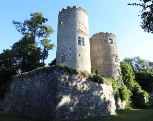 Château de Cinq-Mars