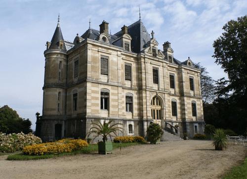 Château de Fleyriat