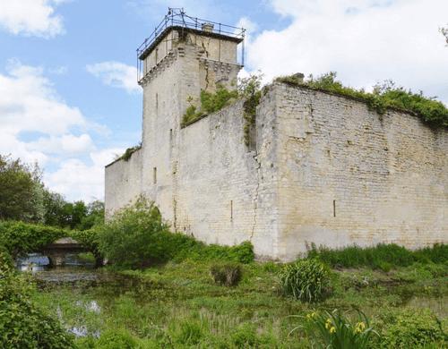Château de Sémignan