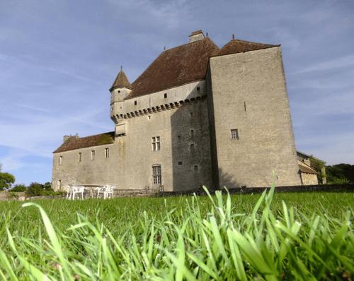 Château de Rosière