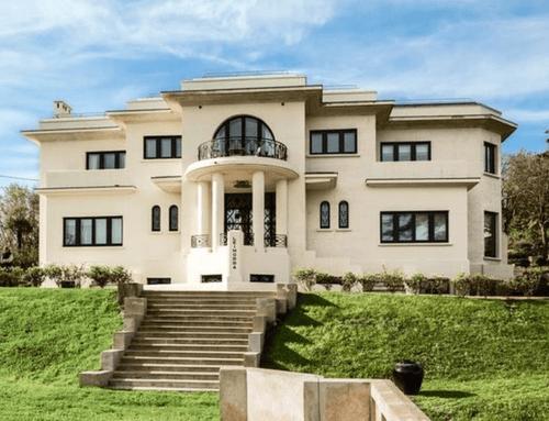 Villa Leihorra