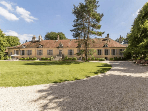Château de Mauvilly