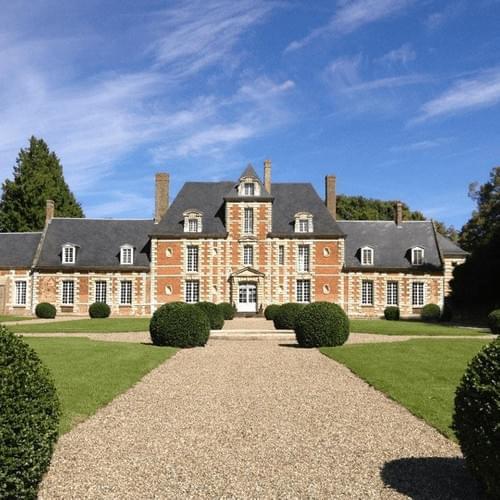 Château de Vauchelles