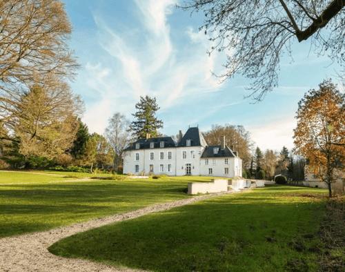 Château de Moison, domaine Eco nature