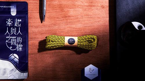 活力雙將 | 雙色圖騰圓鞋帶 | 風潮六色系| 附經典世界名著詩詞書籤卡 |【台灣設計師+台灣製造商】𝐌𝐀𝐂𝐇𝐈𝐄𝐍