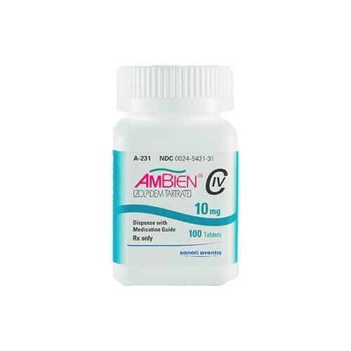 Ambien 10mg Online  - Buy Ambien Online Overnight