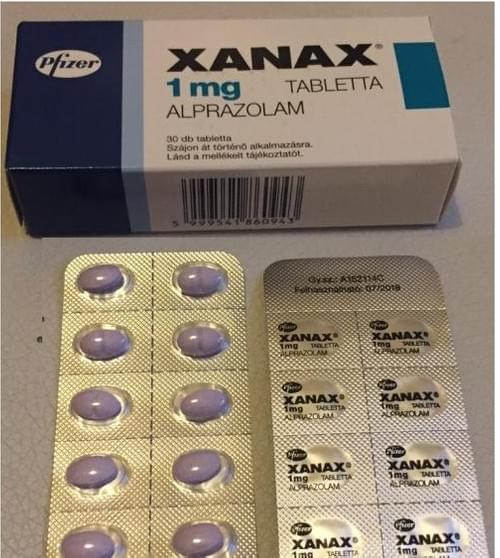 Buy Xanax 1mg Online - Order Anxiety Medications