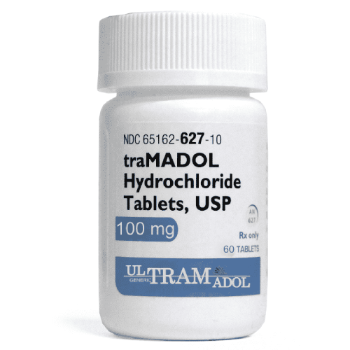 Buy Tramadol 100mg Online - Order Pain Relief Medications