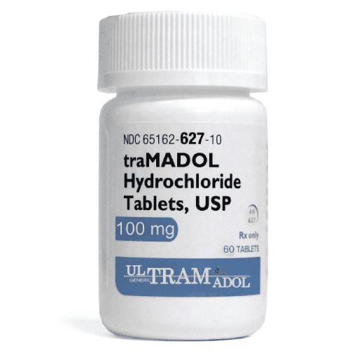 Tramadol 100mg - Buy Tramadol Online Overnight