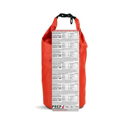 7 Day Emergency Dry Bag