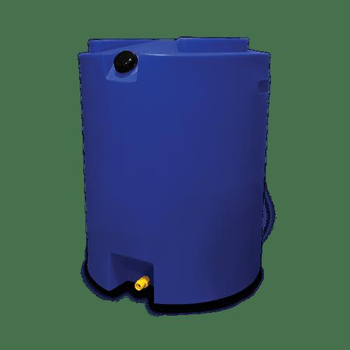 Water Storage Tank - 50 Gallons