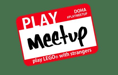 Super Play Meetup Ticket
