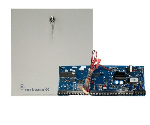 NX-8 V2