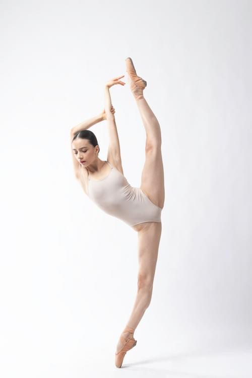 Anna Victoria Camacho Martínez